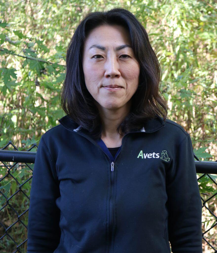 Kaoru Tsuruta
